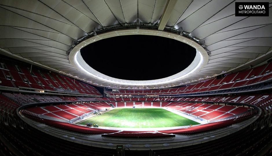 Los estadios de fútbol más modernos del mundo.