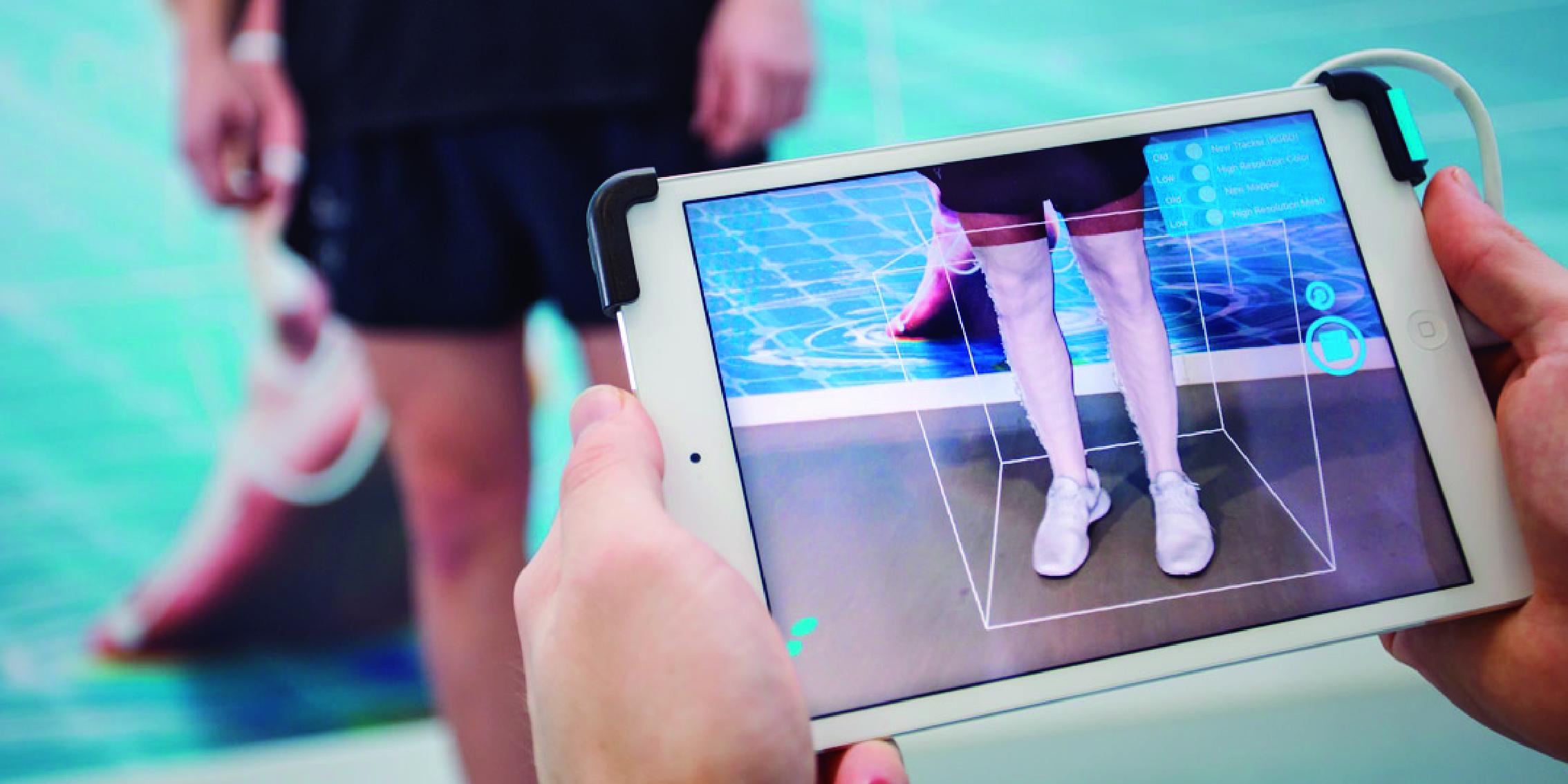 Escaneo 3D, protecciones 100% personalizadas.