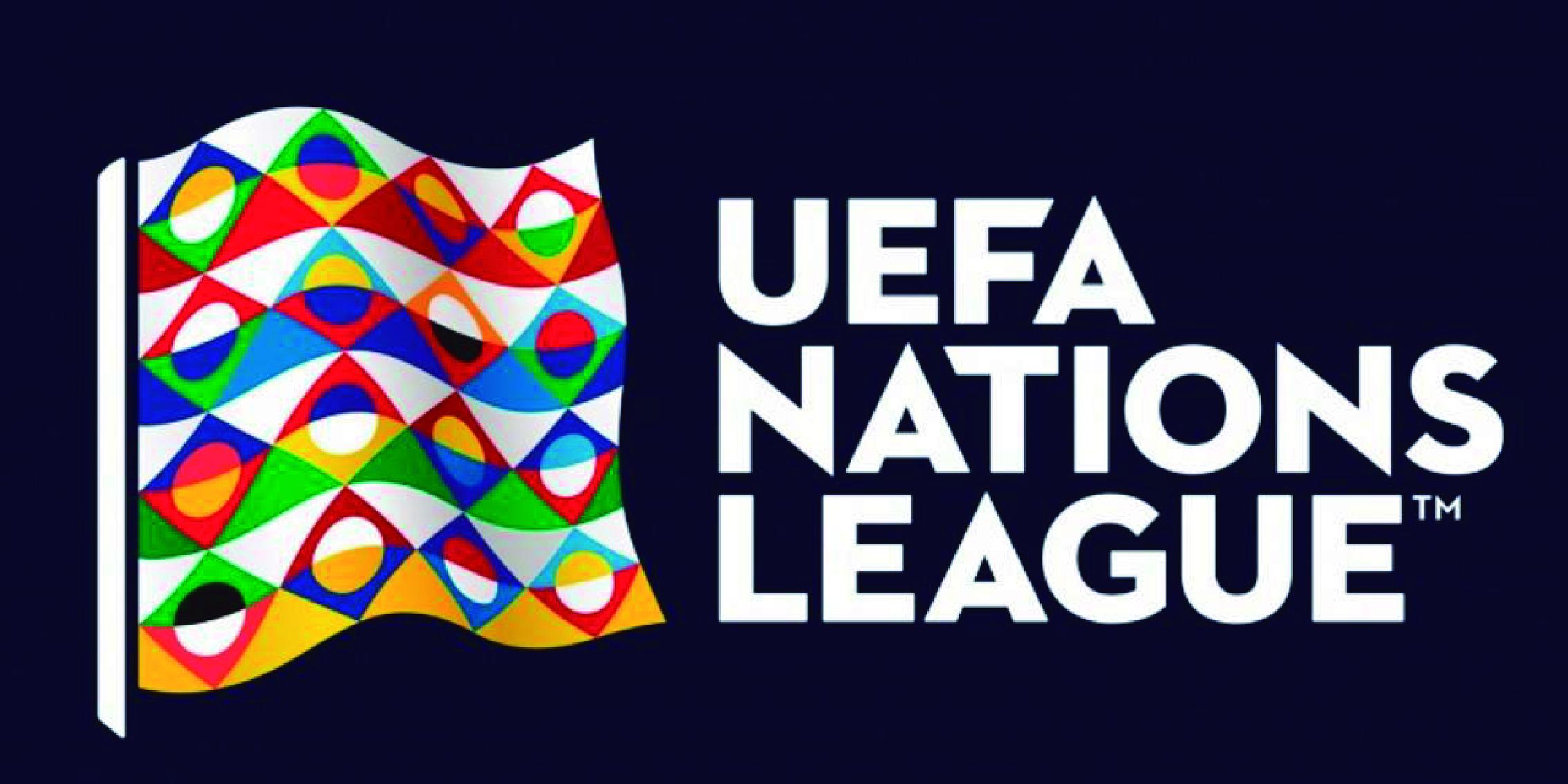 La Liga de Naciones.