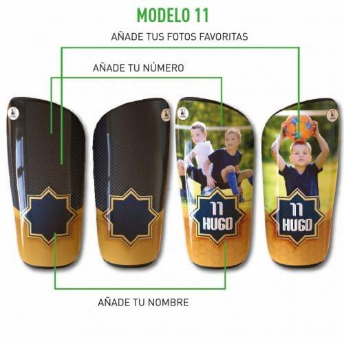 Modelo 11