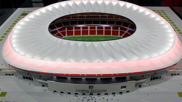 Lee más sobre el artículo Los nuevos estadios de España.