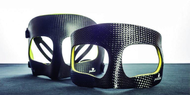 Máscaras de protección Podoactiva