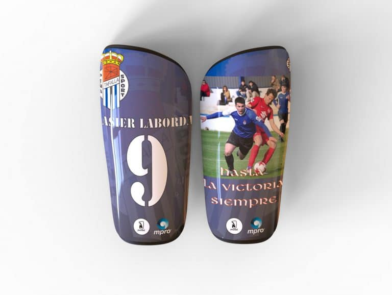 Diseño predifinido: Peña Sport F.C.