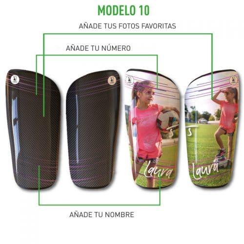 Modelo 10