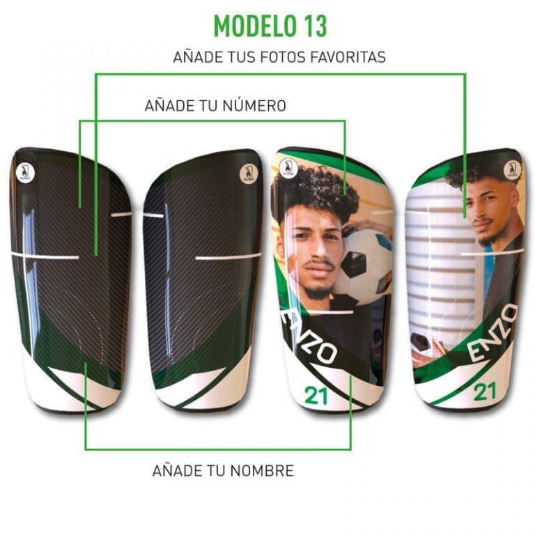 Modelo 13