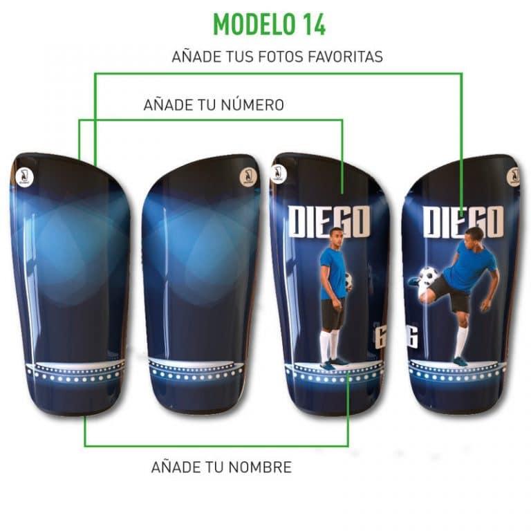 Modelo 14