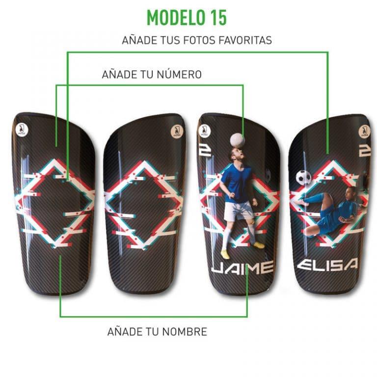 Modelo 15