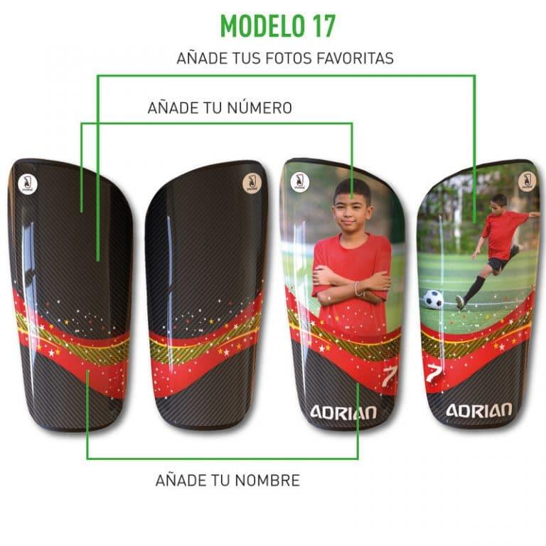 Modelo 17