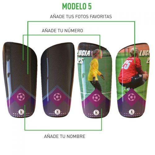 Modelo 5
