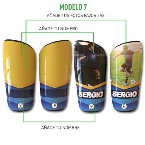 Modelo 7