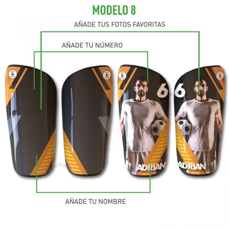 Modelo 8