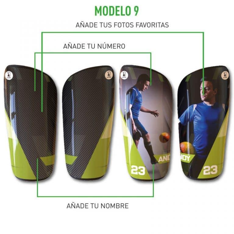 Modelo 9