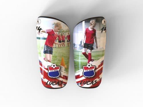Diseño predifinido: Naya Club de Fútbol